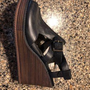 Timberland Black Sandals 10W